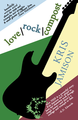 Cover of Love/Rock/Compost