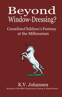 Cover of Beyond Window-Dressing