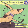 Cover of Pippin Takes a Bath