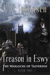 Cover of Treason in Eswy