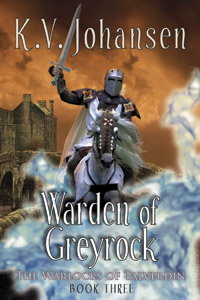 Warden of Greyrock
